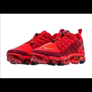 Nike VaporMax Chinese New Year CNY Triple red